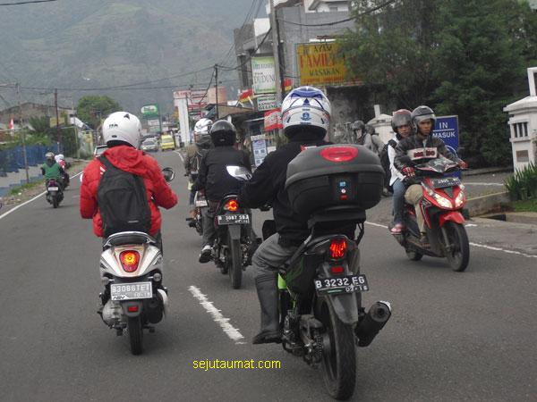 Touring MX Strada