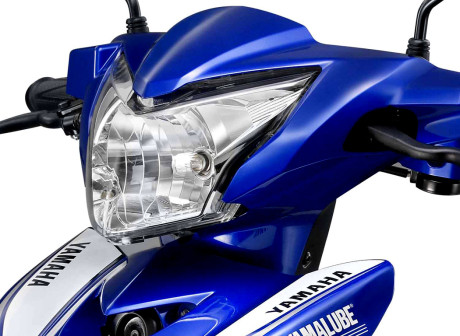 New Jupiter MX MotoGP Edition