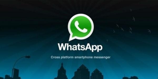 Whatsapp Pidgin