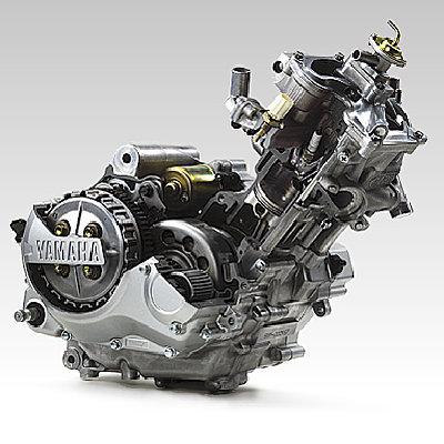 135 LC4V engine