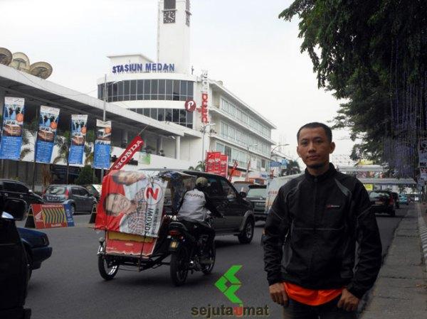 Jalan-jalan Kota Medan