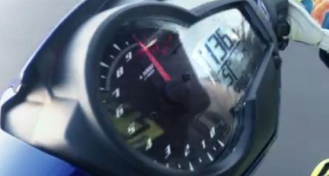 top speed Jupiter MX King