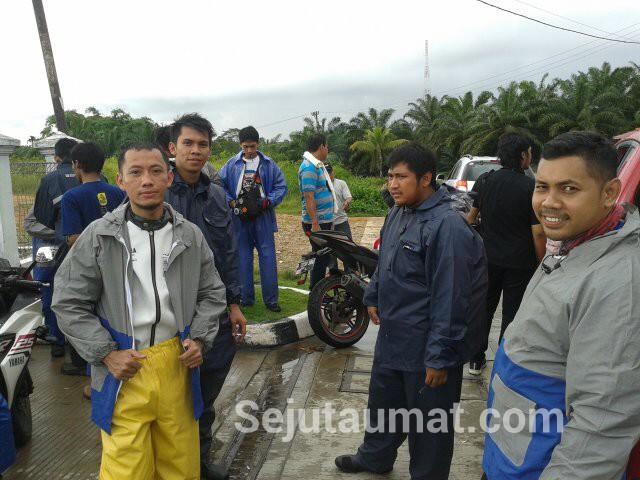 Road Warriors 2014